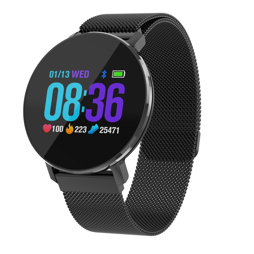Sport Smart health Watch Heart Rate Fitness watches Tracker running outdoor mens watches women Tracker clock reloj inteligente