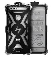 Original Simon Thor Shockproof Screw Ironman Metal Case For Huawei Honor 8 5 2 Phone Aluminum