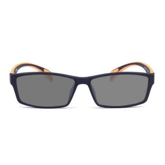 93d1b682433 MINCL Photochromic Sunglasses Men Sun Glasses for Man Driving Driver s  Goggles UV400 Chameleon Light-