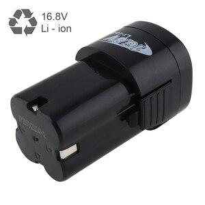 16.8V Universal Li-ion Recharg