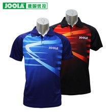 Joola Classic 693, высокое качество, Майки для настольного тенниса, футболки для тренировок, рубашки для пинг-понга, спортивная одежда