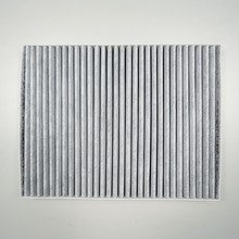 Салонный фильтр для 2007-Audi Q7 3,0 3,2 4,2 PORSCHE CAYENNE 4,5 4,8 OEM: 7H0819631A# LT15C
