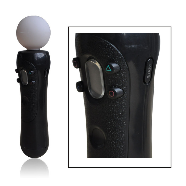 Move Motion Controllers for Sony Playstation PS3 / PS4 PS VR PlayStation Move