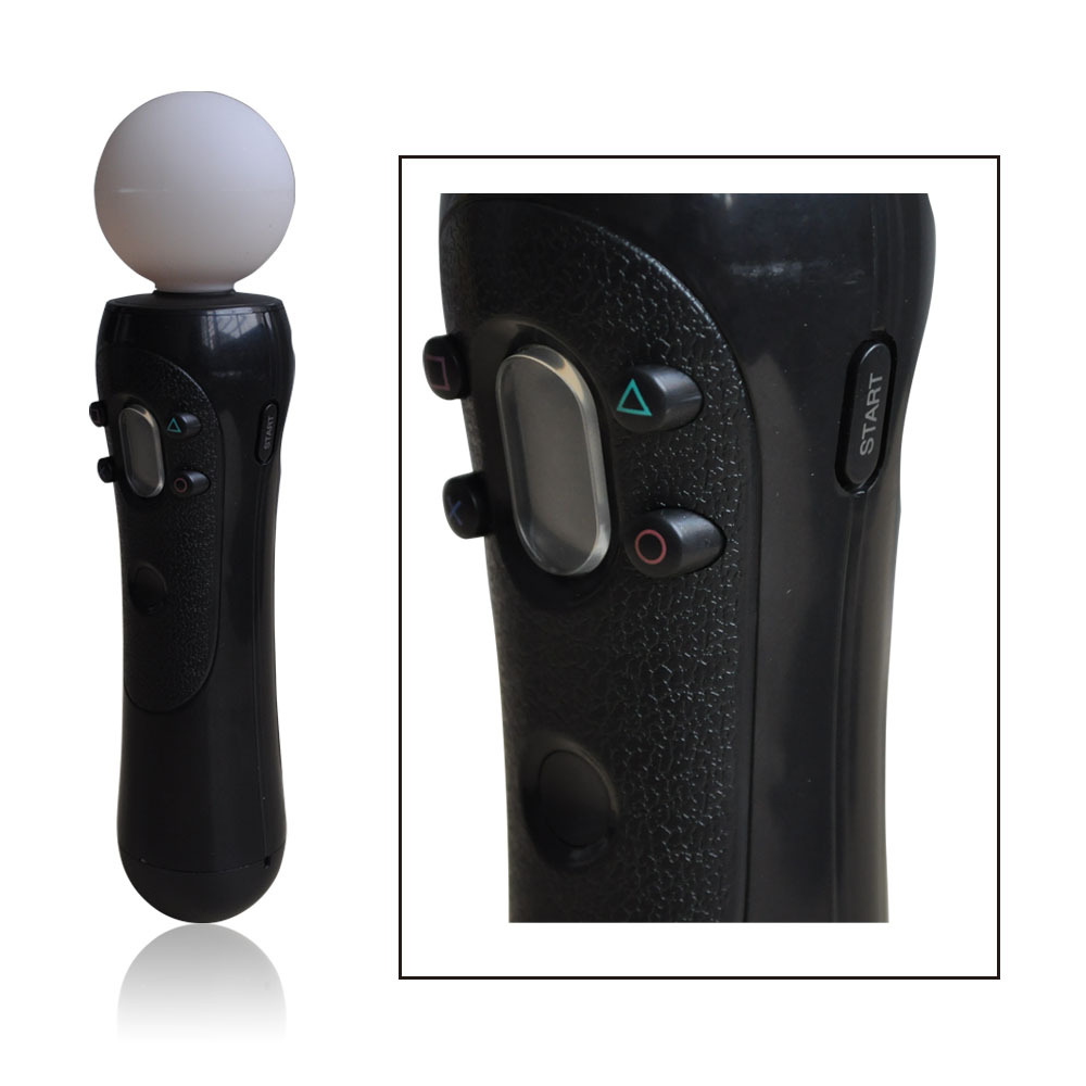 Move Motion controller pour Sony Playstation PS3/PS4 PS VR PlayStation Move