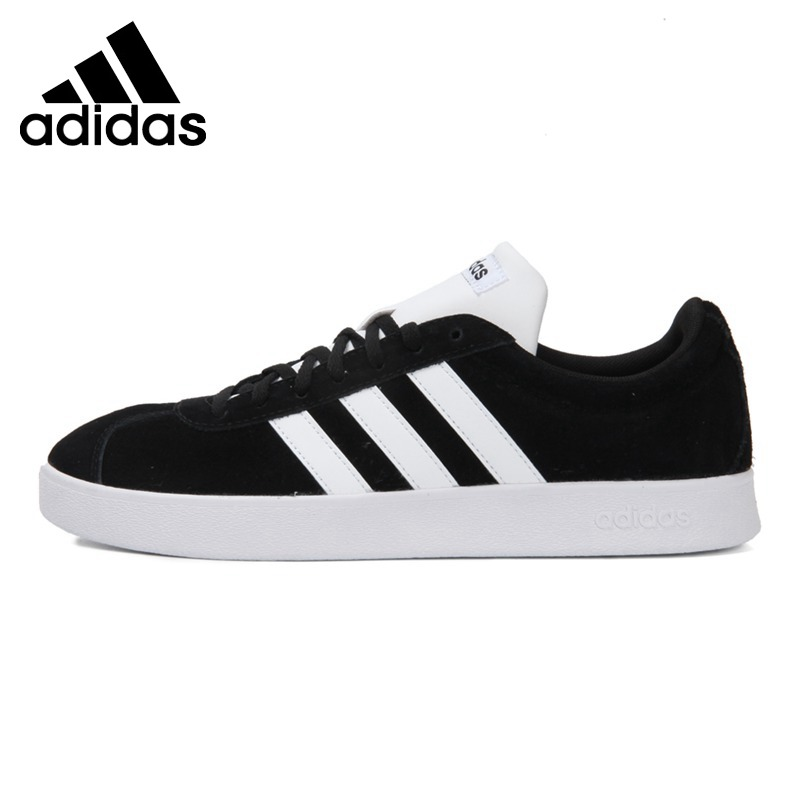 Original New Arrival 2019 Adidas NEO Label Men's Skateboarding Shoes Sneakers