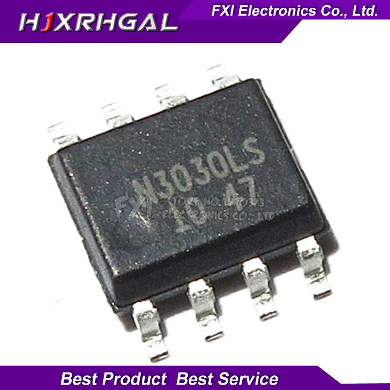10pcs/lot N3030LS DMN3030LSS new original10pcs/lot N3030LS DMN3030LSS new original