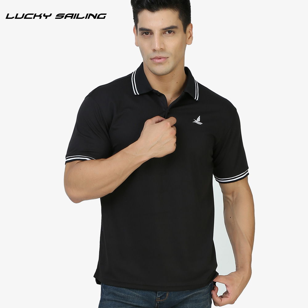 2016 Summer Men's Brand Quick Dry Sportswear Golf T-shirts Short Sleeve Polo Shirts Top Jersey