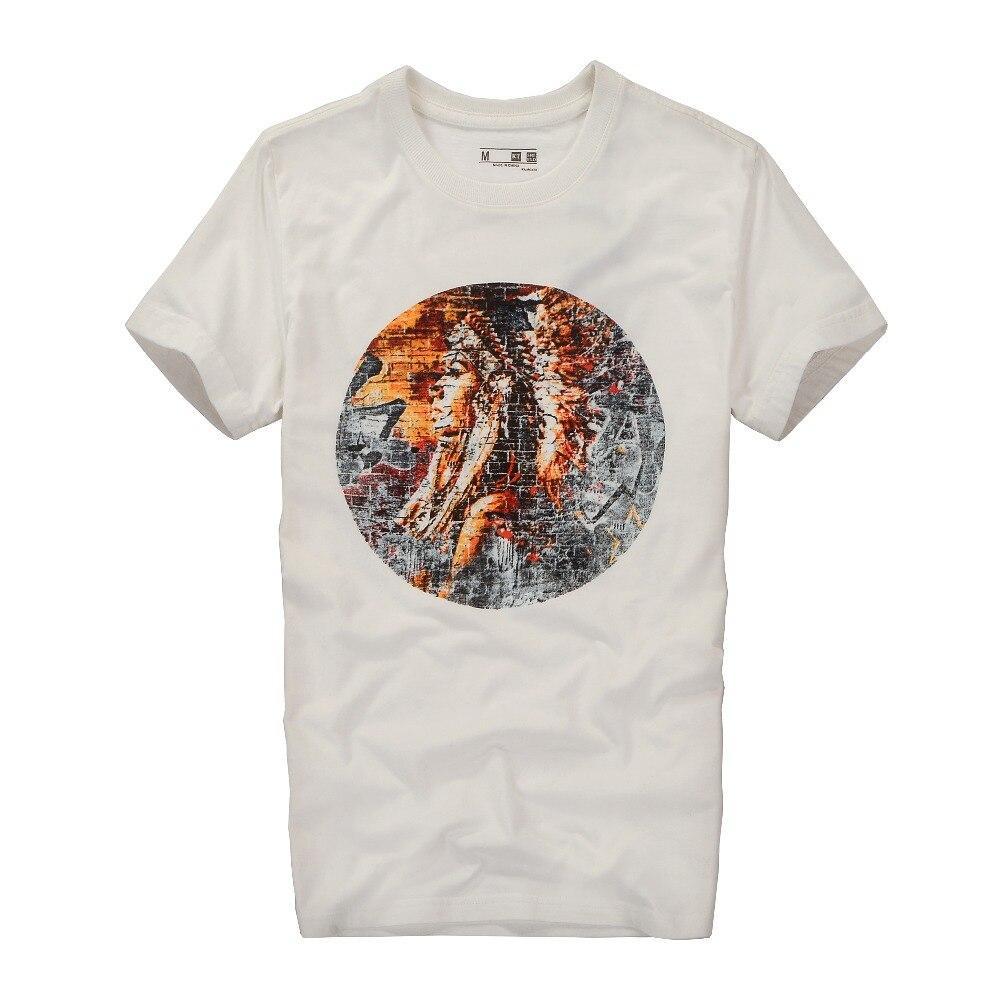 Shirt design for man 2017 - 2017 New 100 Cotton T Shirts Men Shorts Sleeve Brand Design Summer Male Tops Tees