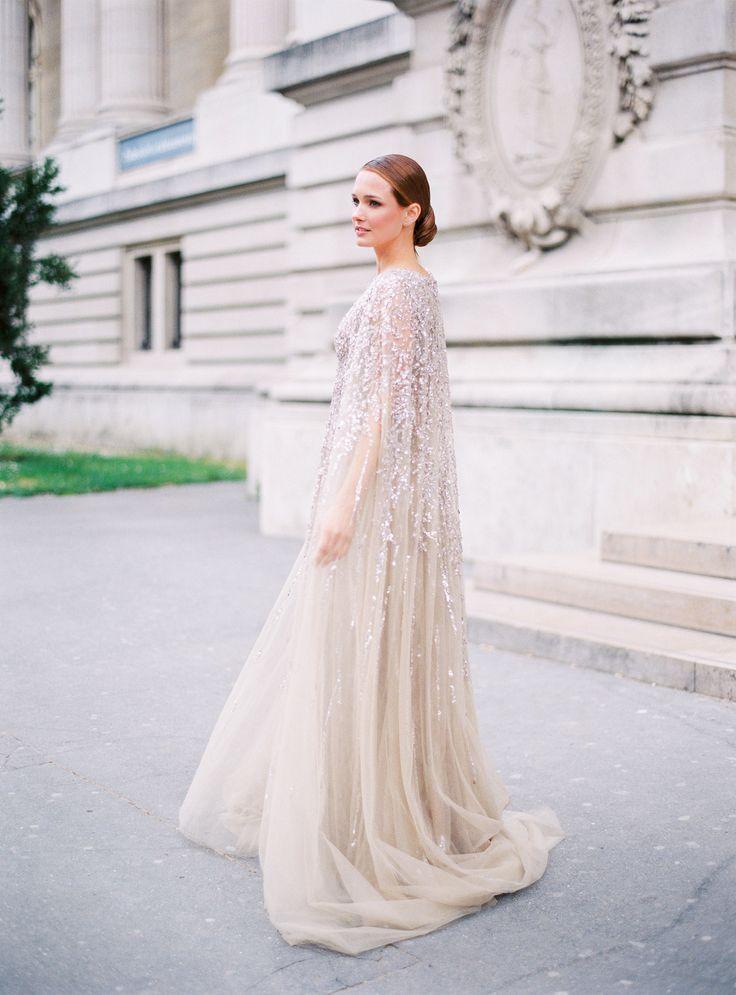 middle eastern wedding dresses | deweddingjpg.com