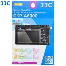 Jjc ультратонкая Защитная пленка для ЖК экрана sony a6100 a6600
