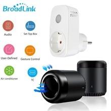 Broadlink RM Mini3  Google home Mini for Alexa Automation Controller SP3S WIFI Switch WiFi+IR+4G AU UK US EU Plug
