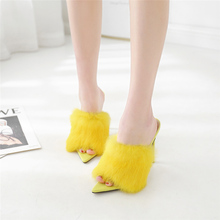 Summer Fashion Women High Heels