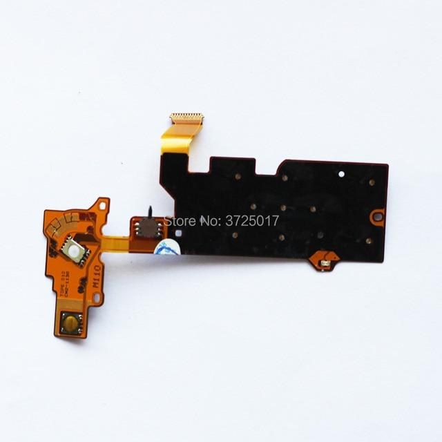 Rear user interface Menu botton flexible cable board FBC Repair Part