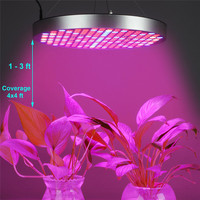 Full spectrum Plant Grow Led Light Bulbs Lamp lighting for Seeds hydro Flower Greenhouse Veg Indoor garden hydroponics