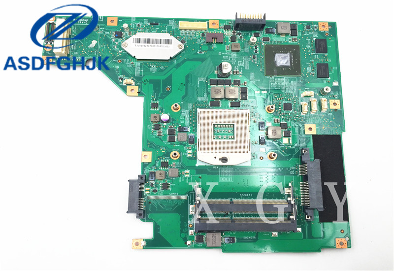 Laptop Motherboard MS-17541 For <font><b>msi</b></font> <font><b>FX720</b></font> Mainboard MS-1754 DDR3 non-integrated 100% tested fully work image