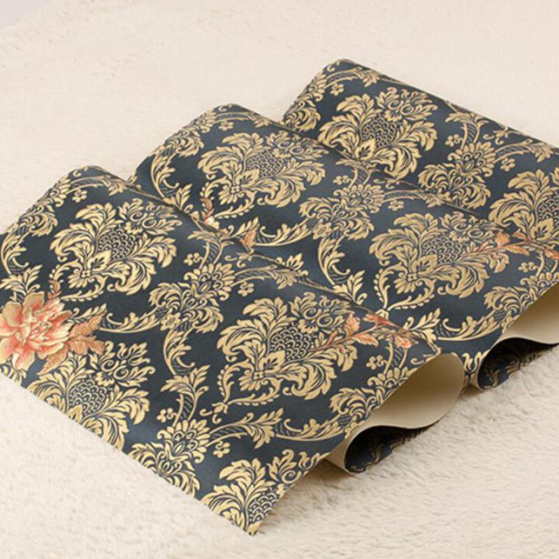 pas cher papier peint rouleaux achetez des lots petit prix pas cher papier peint rouleaux en. Black Bedroom Furniture Sets. Home Design Ideas