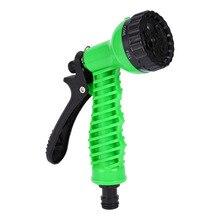 Профессиональные садовые опрыскиватели для теплицы водяной пистолет с соплом инструмент для чистки автомобилей водяной пистолет для поливка газона шланг спрей