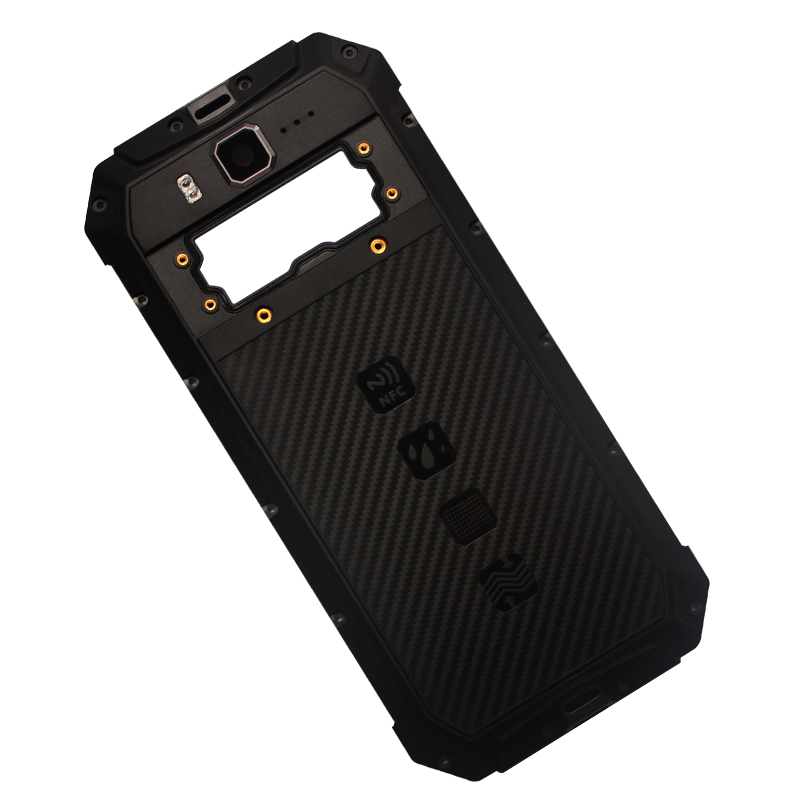 official photos a6412 06e85 US $12.63 |ULEFONE ARMOR 3 Battery Cover Replacement 100% Original New  Durable Back Case Mobile Phone Accessory for ULEFONE ARMOR 3-in  Half-wrapped ...