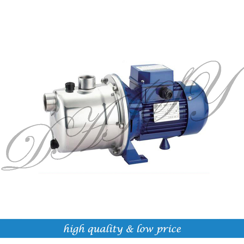 1hp self-priming Jet Pump Booster Pump For Clear Water Transfer,Home Garden Car Wash