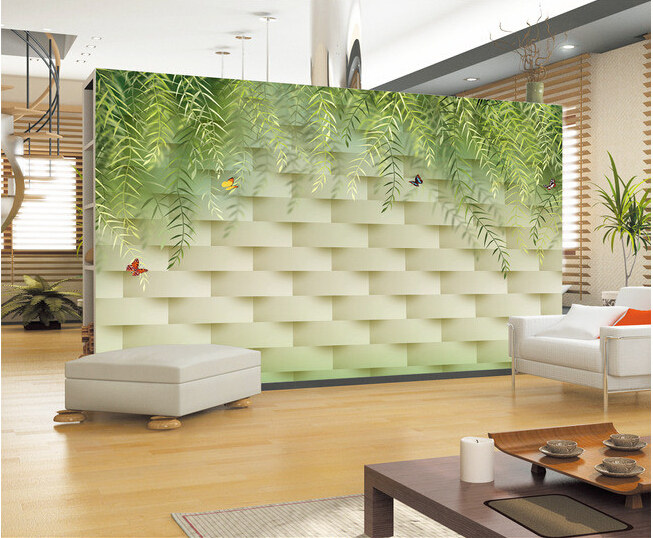 3D wallpaper custom mural non-woven wall paper sticker Vine 3 d Tv setting wall painting photo wallpaper for walls 3d 3d wallpaper custom mural non woven 3d room wallpaper wall stickers abstract tree 3 d tv setting photo wall paper for walls 3d