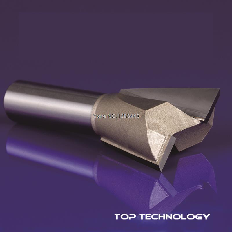 1/2*1-1/8(28.6mm) Factory price 1pc Free shipping MDF Woodworking Dovetail Milling Cutter Engraving tool 3109 1 2 5 16 7 96mm factory price 1pc free shipping mdf woodworking dovetail milling cutter engraving tool 3115