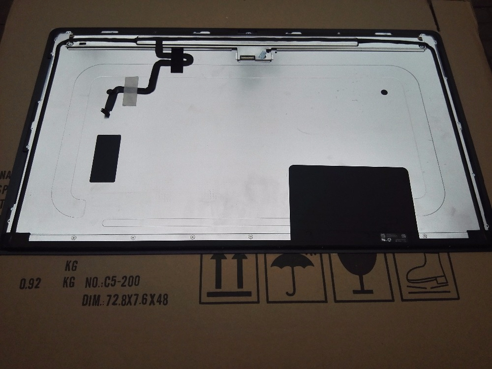 Brand new A1419 2 K LCD Display LM270WQ1 SD F1 Voor iMac 27 Late 2012 2013 MD095/MD096 /ME088 Grade A