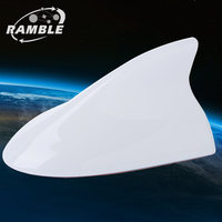 Ramble Shark Fin Antenna Special For Peugeot 2008 3008 4008 5008 Profession Brand Car Radio Super