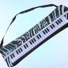 1 шт. детский надувной музыкальный инструмент для моделирования электронный микрофон в форме органов игрушки для детей музыкальная игра игрушка