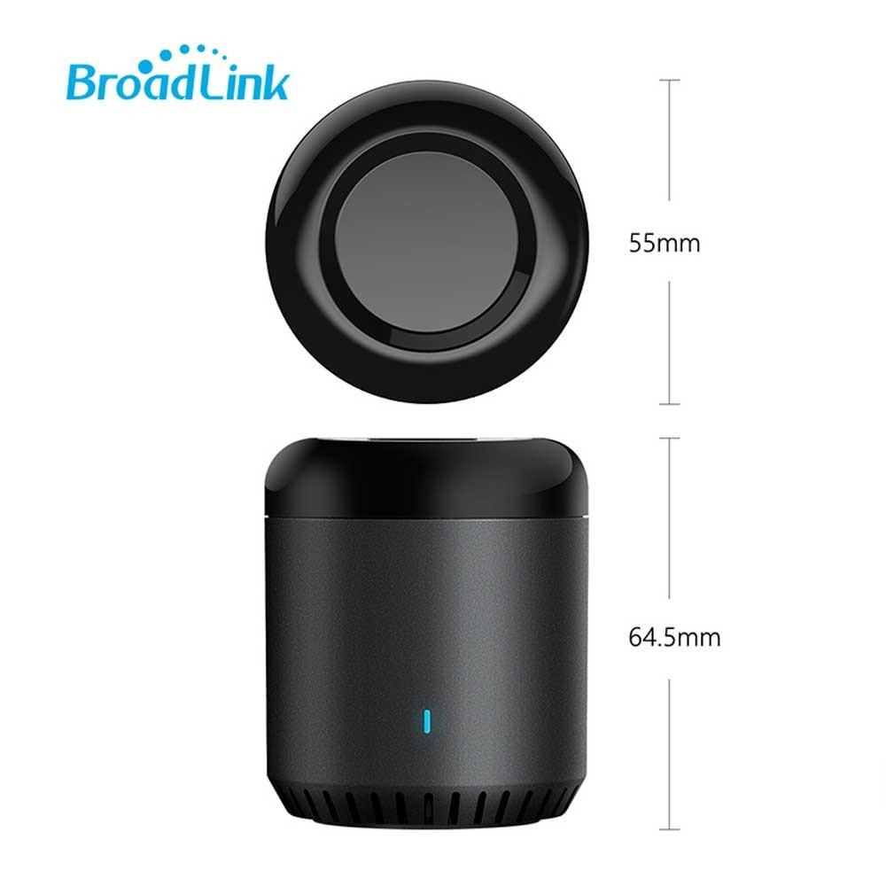 Broadlink RM Pro 2018 Uus versioon RM33 RM Mini3 IR + RF + WiFi - Nutikas elektroonika - Foto 5