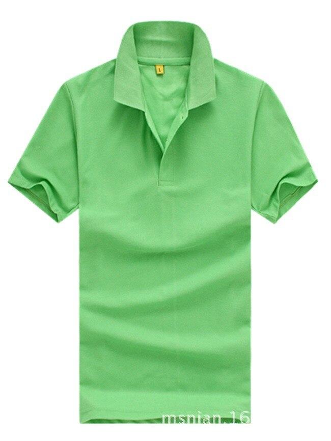 10 Farben Plus-größe M-xxxl 2017 Sommer Stil Neue Freizeit Frauen Damen Und Männer Shirts Au0048