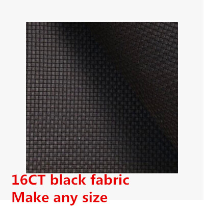 Выбор ткани для вышивки к
