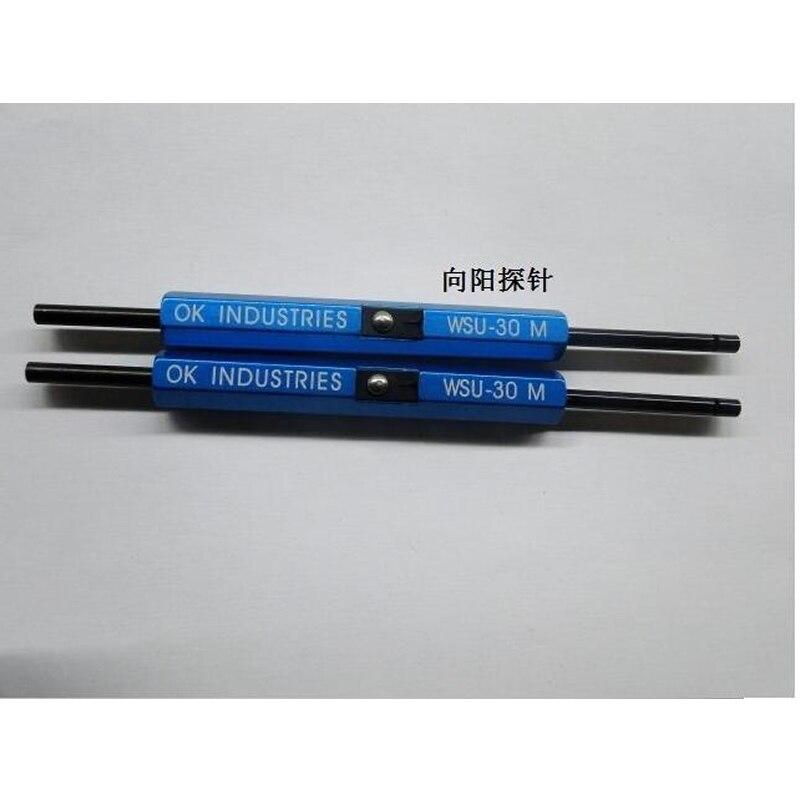 WSU Wire Wrap Strip Unwrap Tool Prototyping Wrapping needle wsu wire wrap strip unwrap tool prototyping wrapping needle