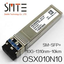 Original HW OSX010N10 10G-1310nm-10km-SM-SFP +
