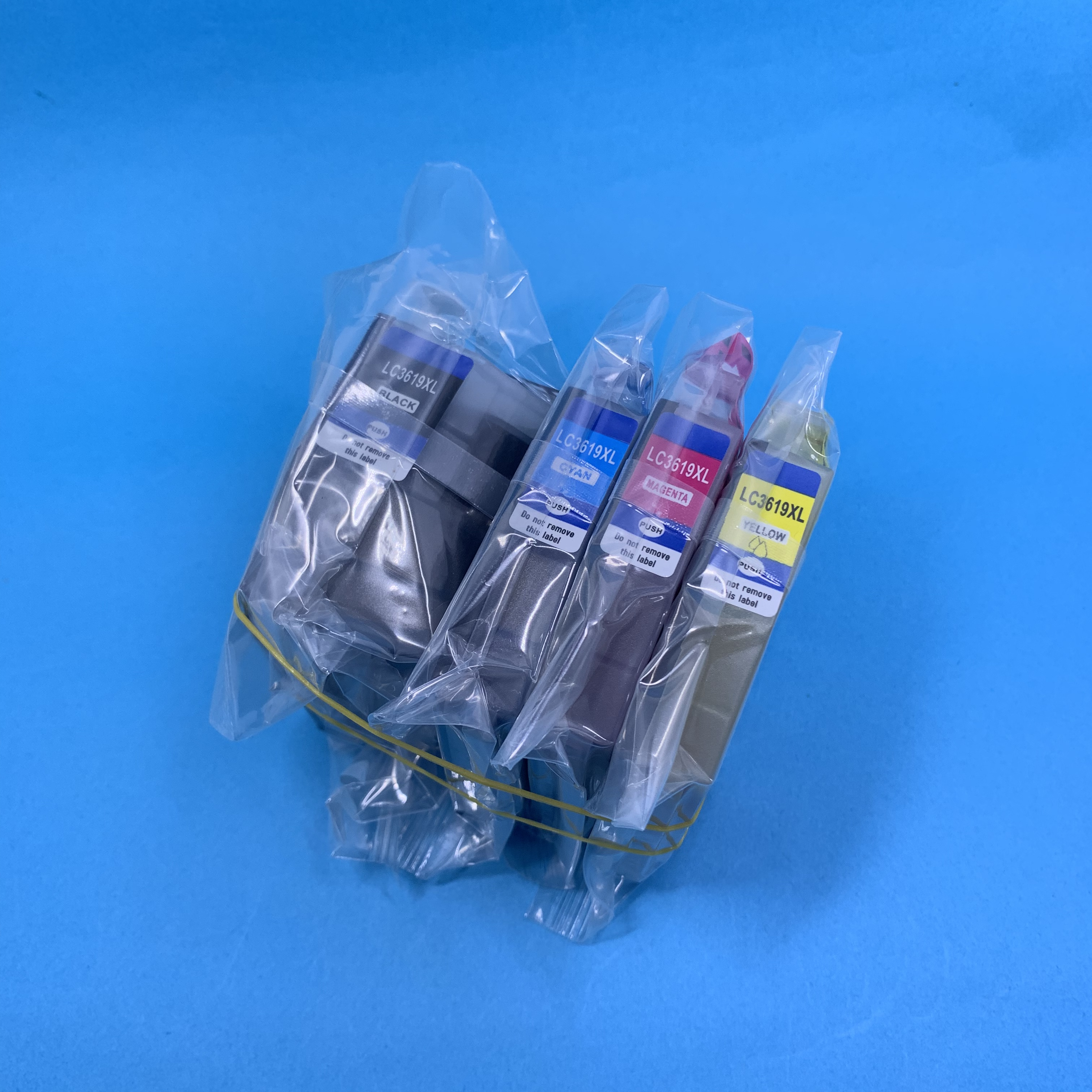 Compatible ink cartridge with Dye for brother LC3619 LC3619XL (LC3719) Brother MFC-J2330DW MFC-J2730DW