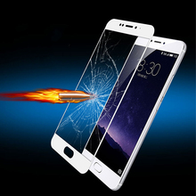 9H Tempered Glass For Meizu M5 M3S M3 mini Note M3E U20 Max Pro 5 MX6 A5 Screen Protector Film Ultra-Clear Protective Glass Case