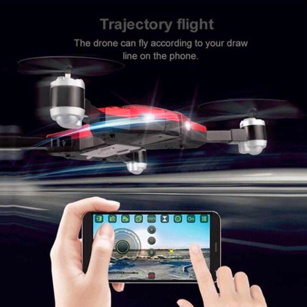 0.3MP/2MP/5MP Drone с Камера Quadcopter самолета Headless режим дистанционного Управление вертолет мини Drone Quadcopter высокое качество