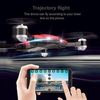 0.3MP/2MP/5MP Drone with Camera Quadcopter Aircraft Headless Mode Remote Control Helicopter Mini Drone Quadcopter High Quality