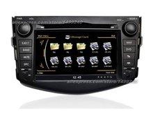 For Toyota RAV4 RAV 4 2005~2012 – Car GPS Navigation System + Radio TV DVD iPod BT 3G WIFI HD Screen Multimedia System