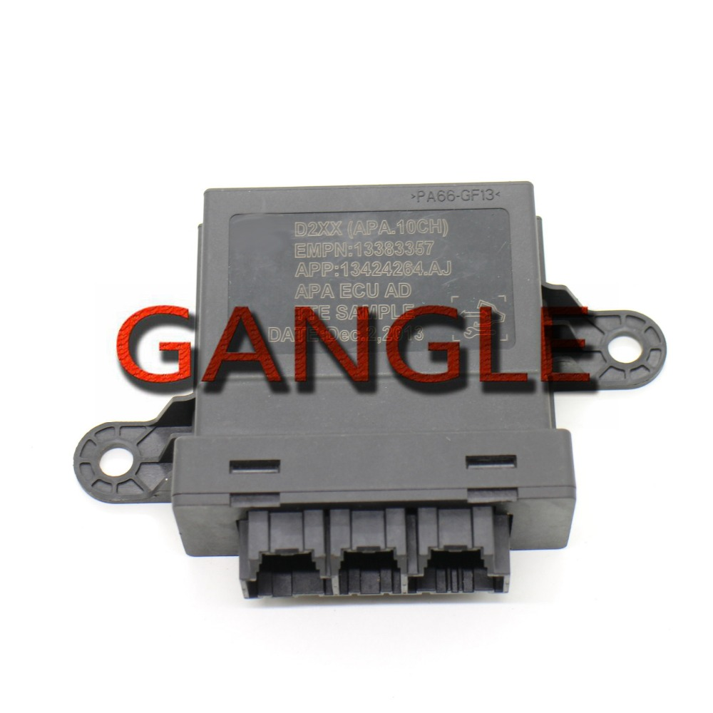 13383357 CONTROL MODULE FOR CHEVROLET CADILLAC BUICK13383357 CONTROL MODULE FOR CHEVROLET CADILLAC BUICK