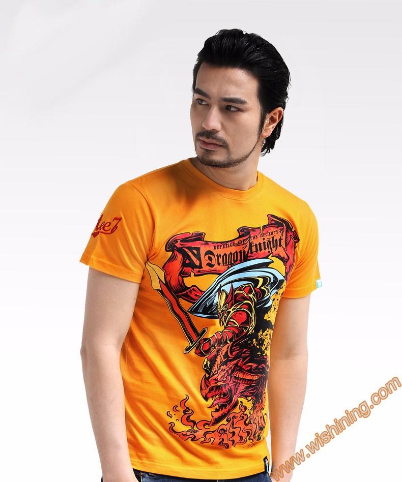 DOTA 2 Dragon Knight t shirt Tee8001 (1)