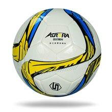 2018 FURRA Profissional PU Bola De Futebol Oficial Tamanho Padrão 5 Jogo de  Futebol de Formação Bolas Futbol Copa Do Mundo da Rú.. 82624db738b3f