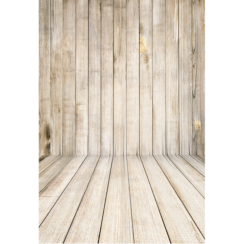 TR 5X7ft Wooden Board Wallpaper Children Baby Photography Background Vinyl Background for Photo Studio Gallery Backdrops