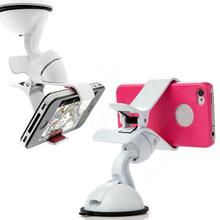 Suction Cup Car Phone Holder
