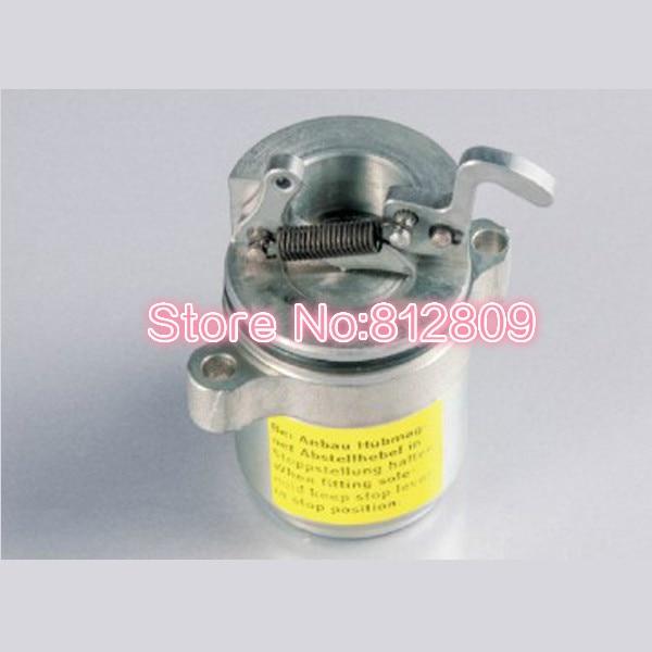 Fuel shut off solenoid 0427 2733 skid steer loader,12V Fuel shut off solenoid 0427 2733 skid steer loader,12V