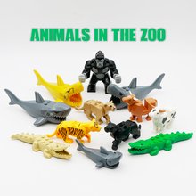 Buy Jungle Lego And Get Free Shipping On Aliexpresscom