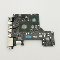 O Logic Board Motherboard 820 2530 A For Macbook Pro 13 A1278 2.26 GHz Core 2 Duo 661 5230 MB990 2009