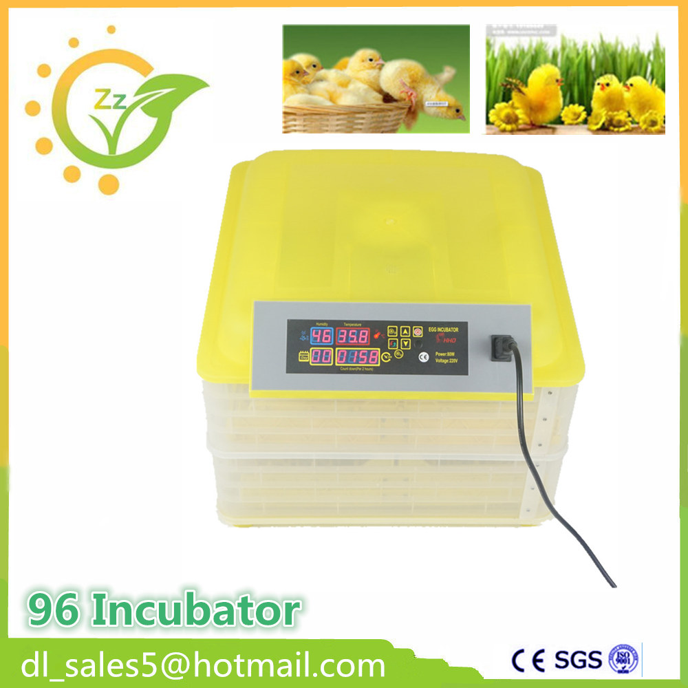 Free ship to EU ! Fully automatic cheap egg incubator brooder hatching machine for sale incubator automatic parts automatic controller for sale xm 18