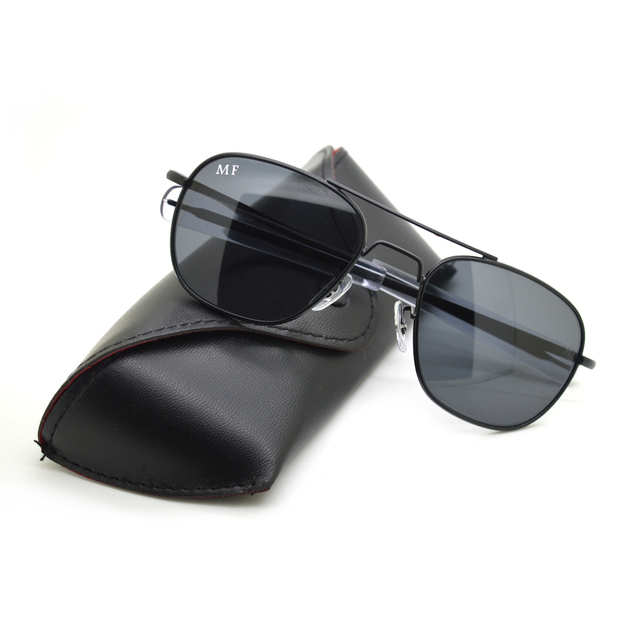 76fa429853f Vintage classic sunglasses Stainless Steel Full frame sunglasses women or  men fashion square shape eyeglasses small