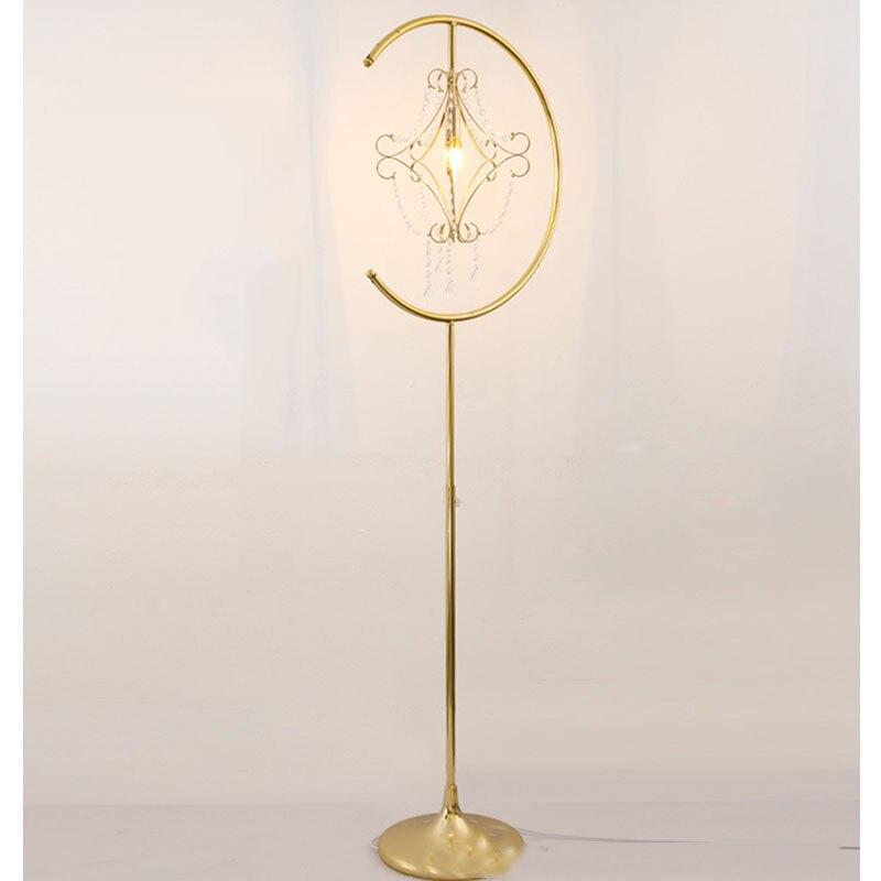 Accessoires de mariage lumière LED route conduit allée support réglable pilier de mariage décoration de fiançailles fond