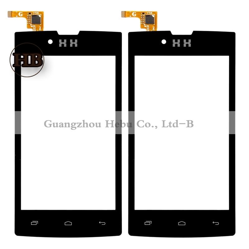 Черный Цвет touch объектив 4.0 ''HH для Билайн Smart 6 Сенсорный экран планшета Smart 6 Бесплатная доставка China Post 1 шт. + Инструменты